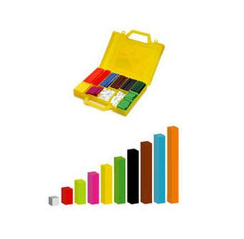 Literature review on cuisenaire rod